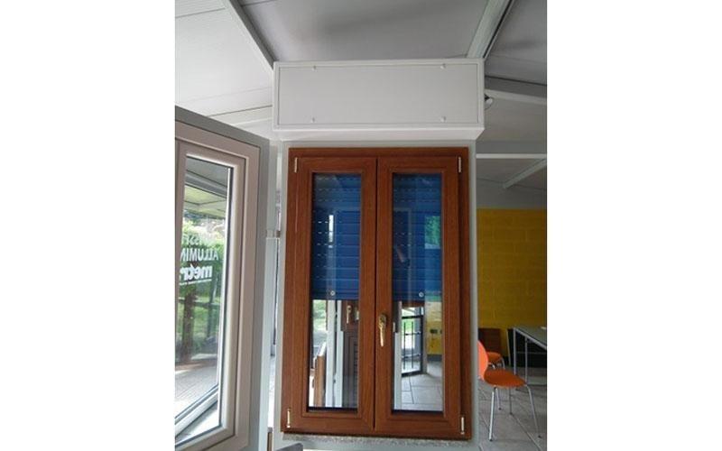 finestre e tapparelle