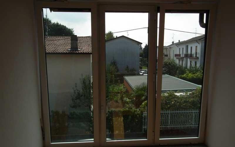 finestra su misura