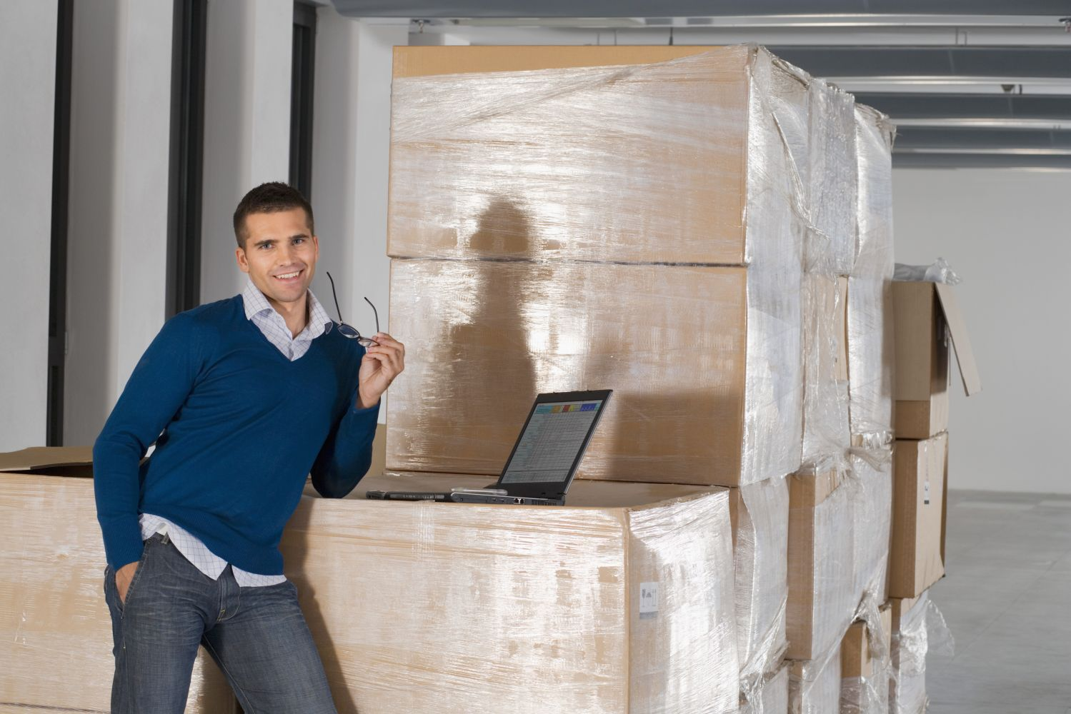 Secure storage services for all of your needs in Loveland, OH