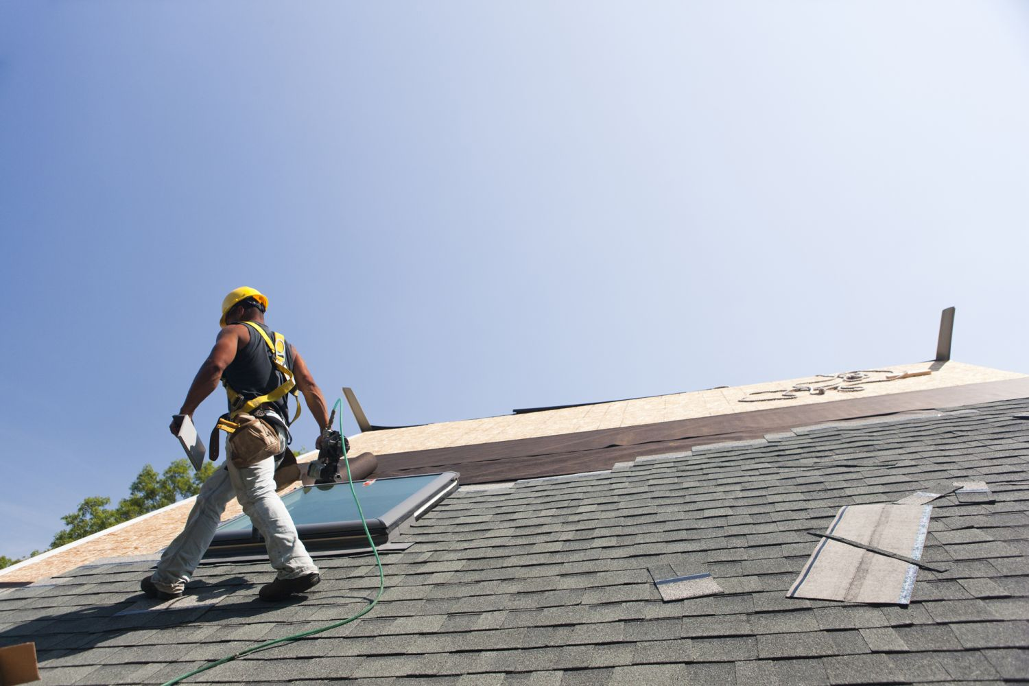 Smart Tips For Finding Roofers