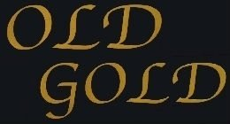 old gold seriate