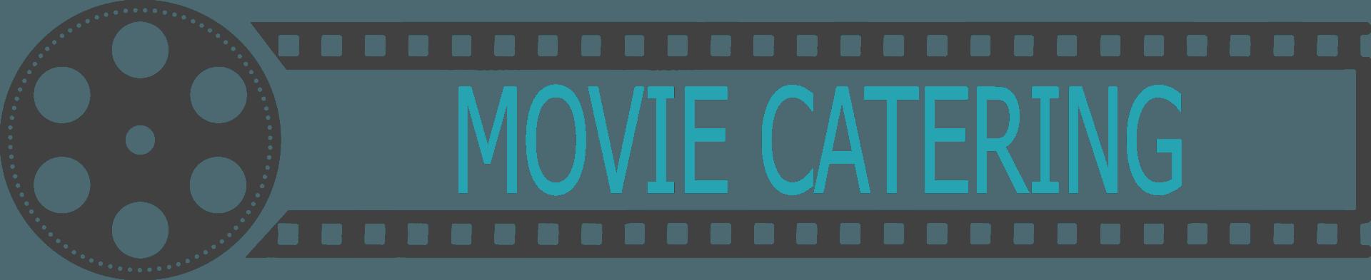 Logo Movie Catering