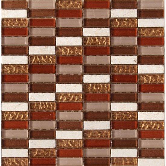Beautiful mosaics