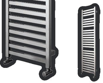 Towel warmer & radiators