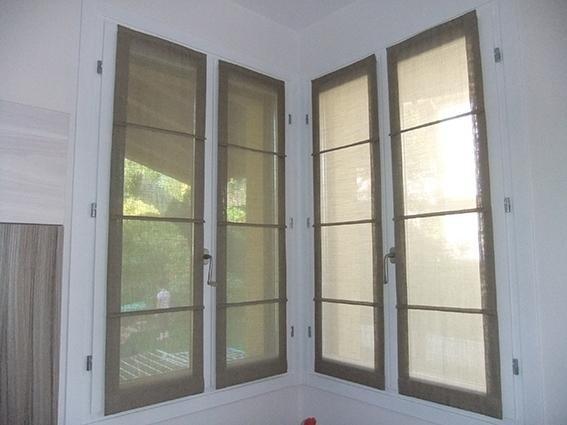 tenda finestra