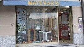 negozio materassi