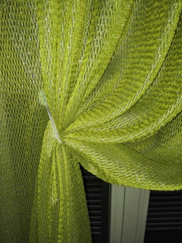 tenda verde