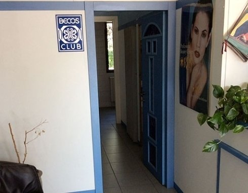 Becos Club a Bernareggio