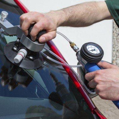 repairing windshield - Mobile Service in Apollo, PA