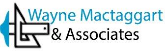 wayne mactaggart and asociates logo