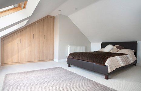 Quality loft conversions