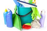 prodotti pulizia