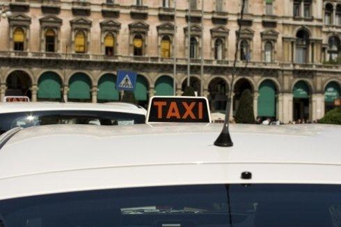 Auto taxi per cerimonie