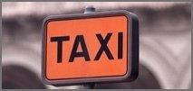 taxi per feste