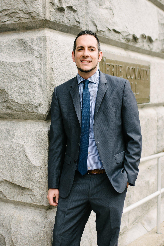 Brian Alterio, Senior Associate Attorney