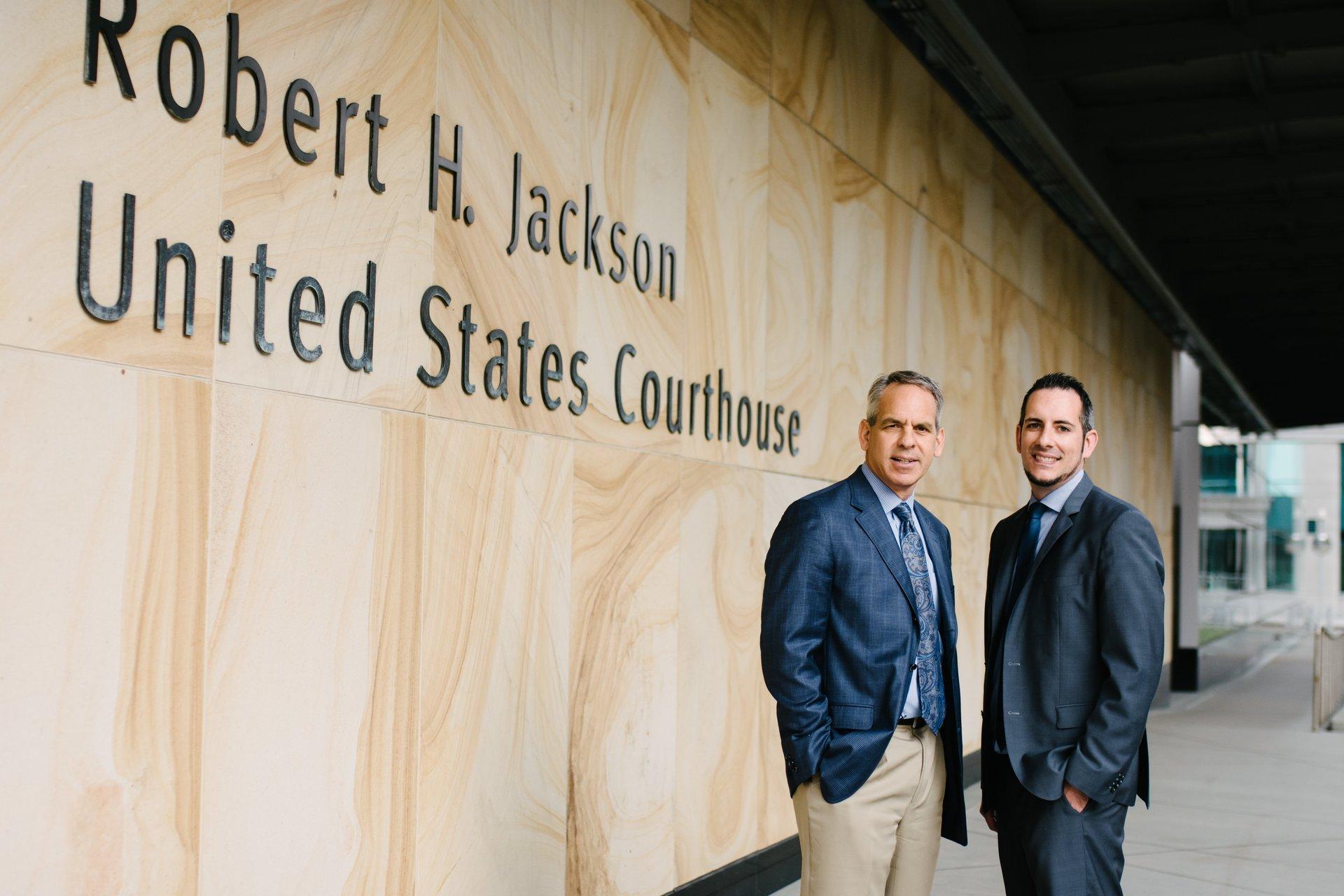 Personal Injury Attorneys in Buffalo, NY