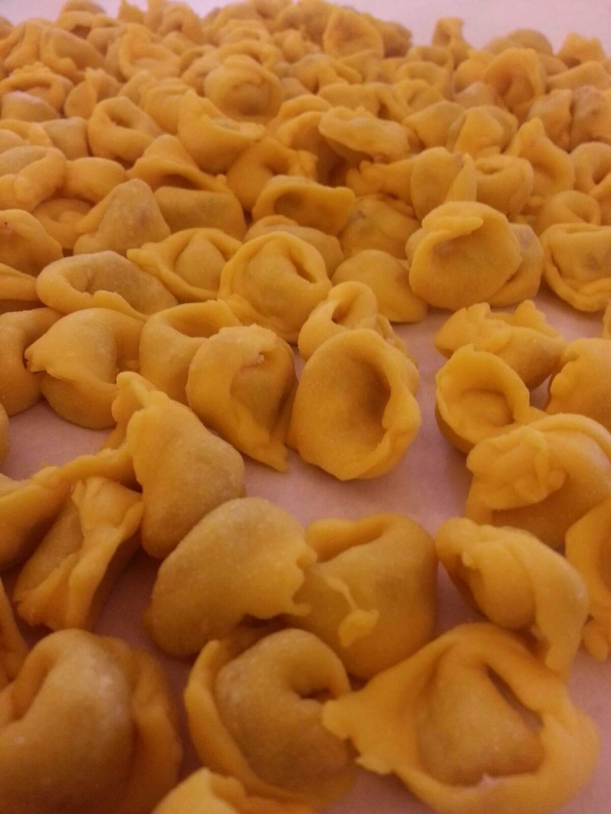 tortellini fatti in casa a Rimini