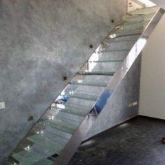 scala ferro e vetro