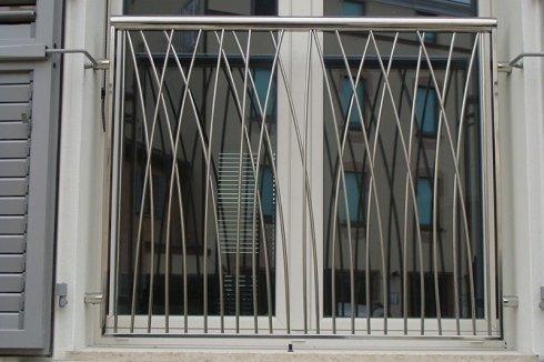 barriera finestra