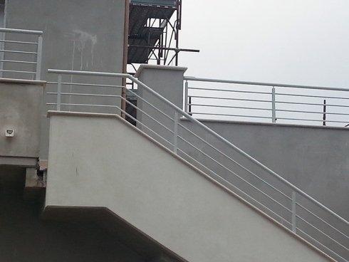 barriere uso esterno