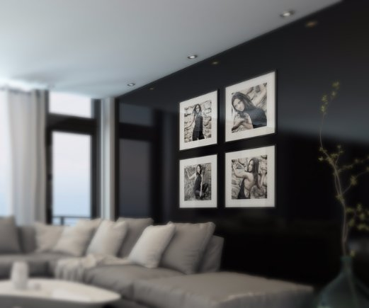 Professional Picture Hanging Melbourne