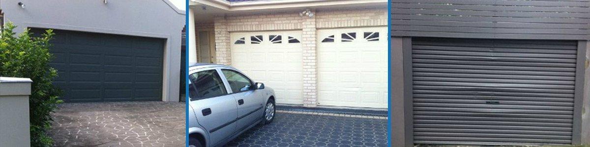 Garage Door Service Experts In Sydney