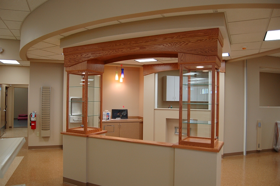 someone to perform commercial design in Geneseo, NY