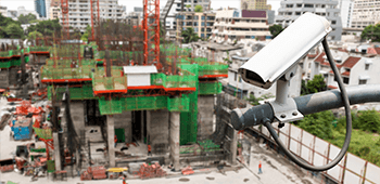 Construction Services & Construction CCTV