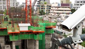 Construction Services & Construction CCTV