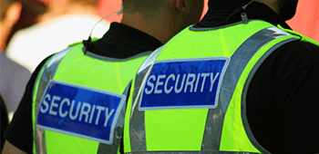 Body Guard, Corporate & Retail Security