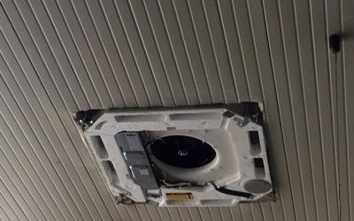 manutenzione vendita condizionatori