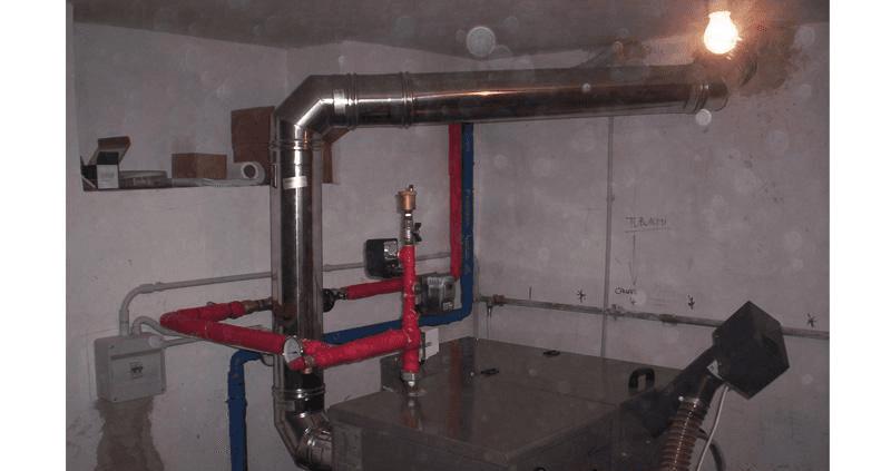 Vendita e installazione caldaie a biomassa