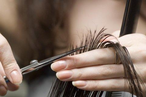 taglio personalizzato capelli