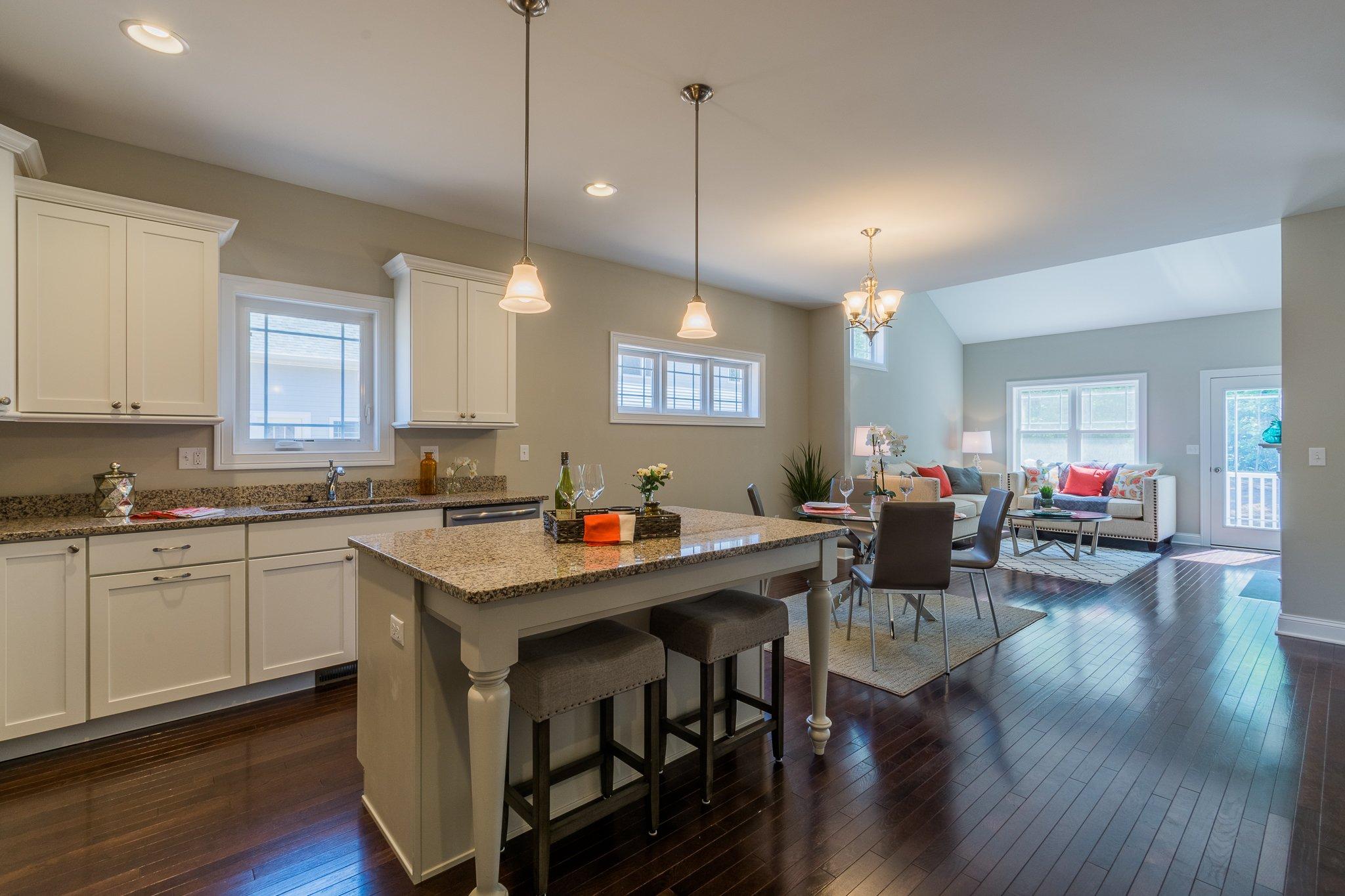 New Homes Stonington, CT
