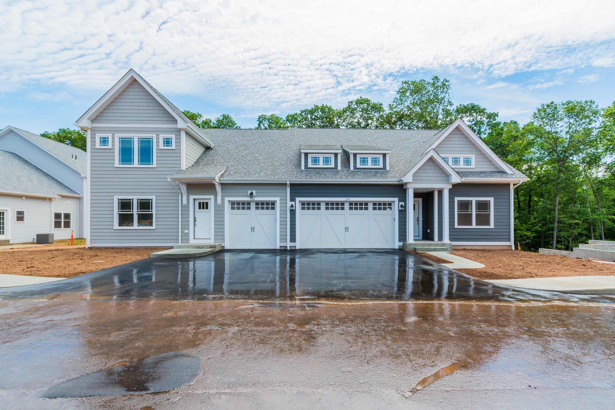 New Homes Branford, CT