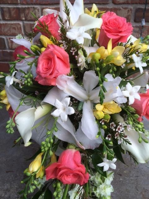Weddings Cincinnati OH Piepmeier The Florist