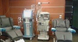 malattie renali, ambulatori e consultori, clinica dialisi