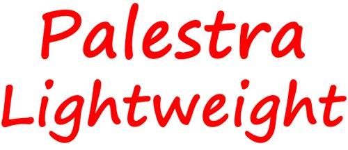 Palestra Lightweight logo