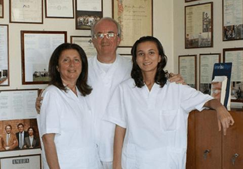 studio dentistico dallari e rovatti
