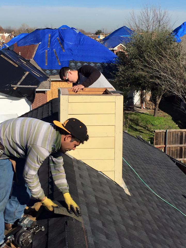 Reviews Amp Testimonials 3 Kings Roofing Llc Roofer
