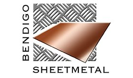 Bendigo Sheetmetal Logo
