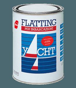 Flatting Yacht