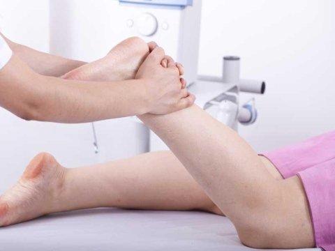 fisioterapia riabilitativa lodi