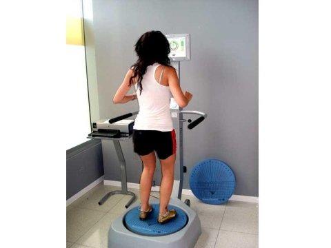 test di stabilita posturale lodi