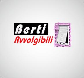 Logo Berti Avvolgibili