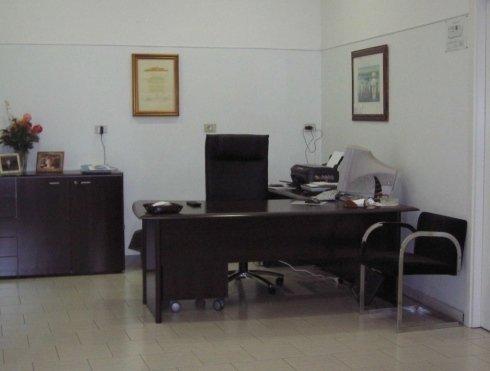 Centro Analisi Dr Mario Ambrosino - La Direzione