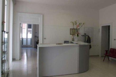 Centro Analisi Dr Mario Ambrosino - La sala attesa