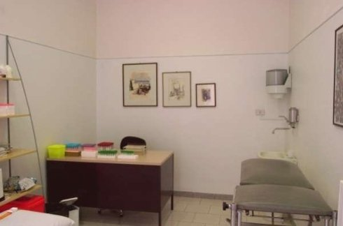 Centro Analisi Dr Mario Ambrosino - Sala Prelievi