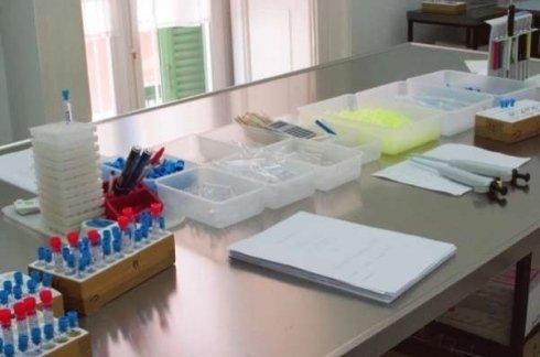 Centro Analisi Dr Mario Ambrosino  - Il Laboratorio