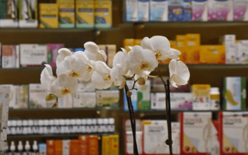prodotti per il benessere